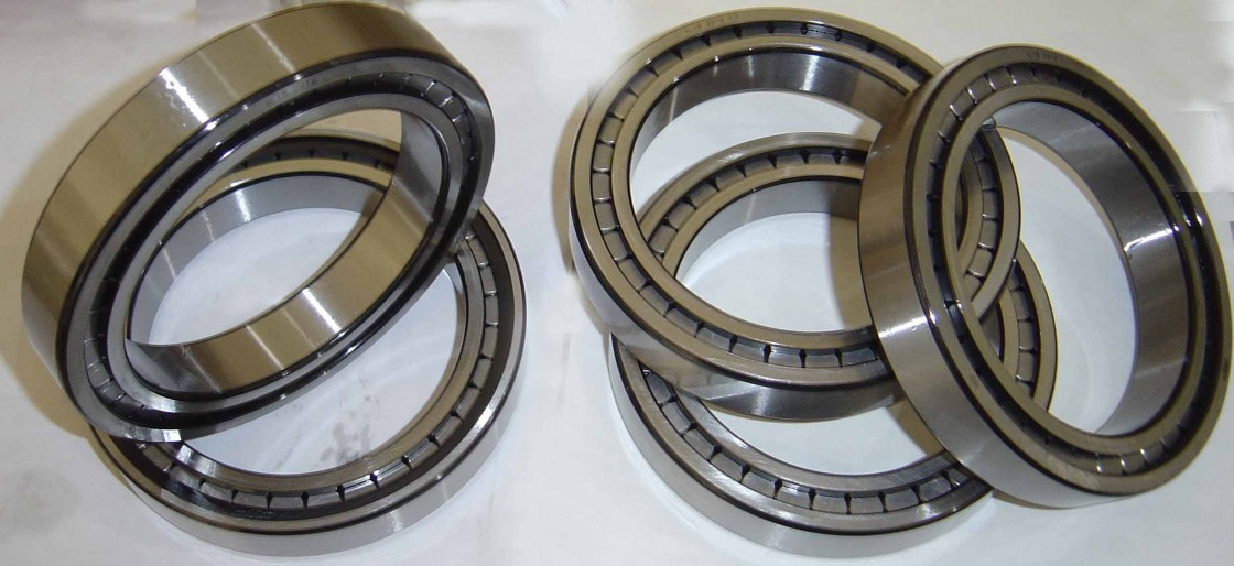 RB25040C1 Separable Outer Ring Crossed Roller Bearing 250x355x40mm