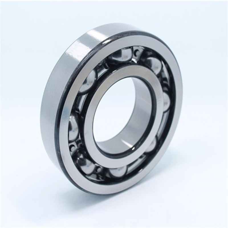 RAU8008UUCC0 Crossed Roller Bearing 80x96x8mm