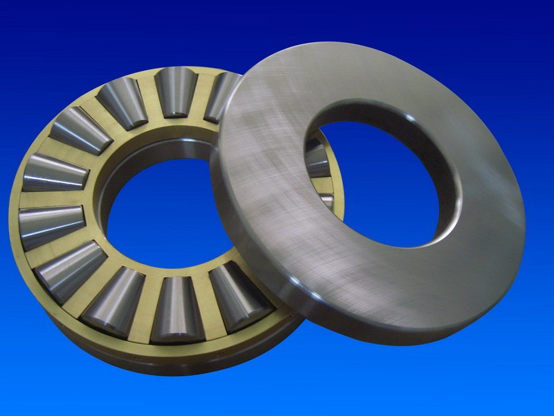 RB13025UUCC0 Separable Outer Ring Crossed Roller Bearing 130x190x25mm