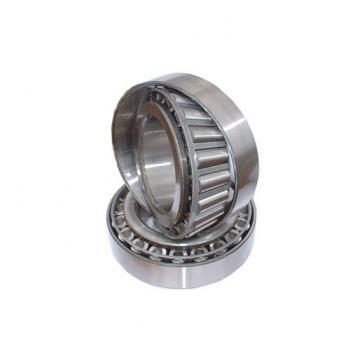 RA15008UUCC0P5 150*166*8mm Crossed Roller Bearing For Shf Harmonic Drive Reducer