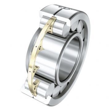 CSF40 / CSF-40 Precision Crossed Roller Bearing For Harmonic Drive 24x126x24mm