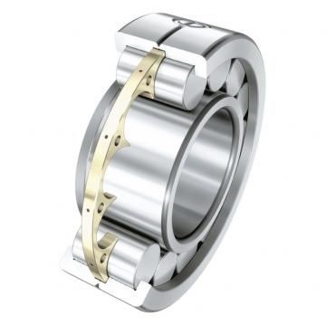 RB11012UUC0 Separable Outer Ring Crossed Roller Bearing 110x135x12mm