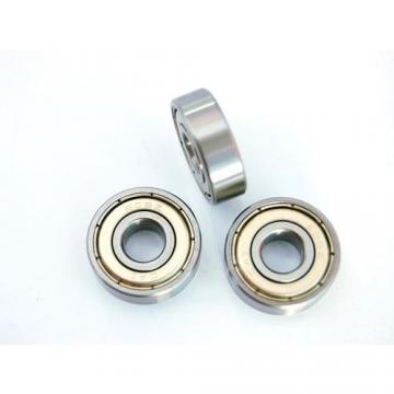 RB4010U Separable Outer Ring Crossed Roller Bearing 40x65x10mm