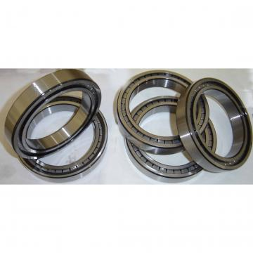 RU124UUCC0P2 Crossed Roller Bearing 80x165x22mm