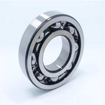RU124(G)UUCC0X Crossed Roller Bearing 80x165x22mm