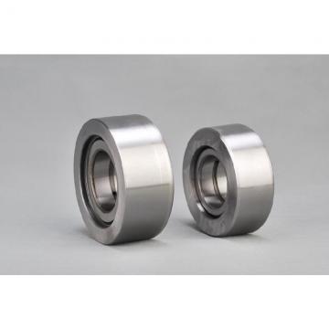 SX011820 100*125*13mm Customized Crossed Roller Slewing Bearings