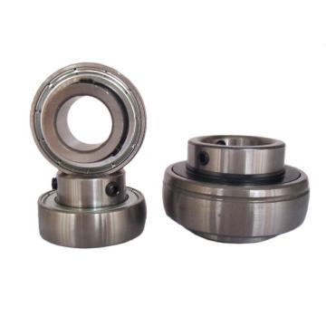 XU120179 124.5*234*35mm Cross Roller Slewing Ring Bearing