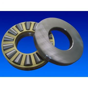 25 mm x 62 mm x 17 mm  NUKRE80 Stud Type Track Roller Bearing 35x80x100mm
