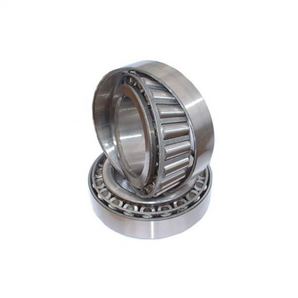 RAU11008UU Crossed Roller Bearing 110x126x8mm #2 image