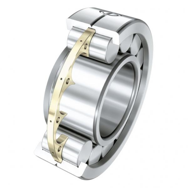 RB4010C0 Separable Outer Ring Crossed Roller Bearing 40x65x10mm #1 image