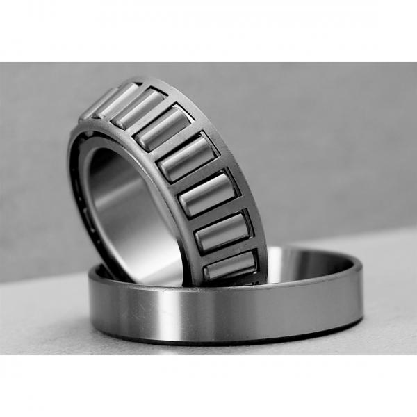 XSU080168 130*205*12mm Cross Roller Slewing Ring Turntable Bearing #2 image