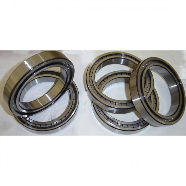 NATV8-PP Yoke Type Track Roller Bearing 8x24x15mm #2 image