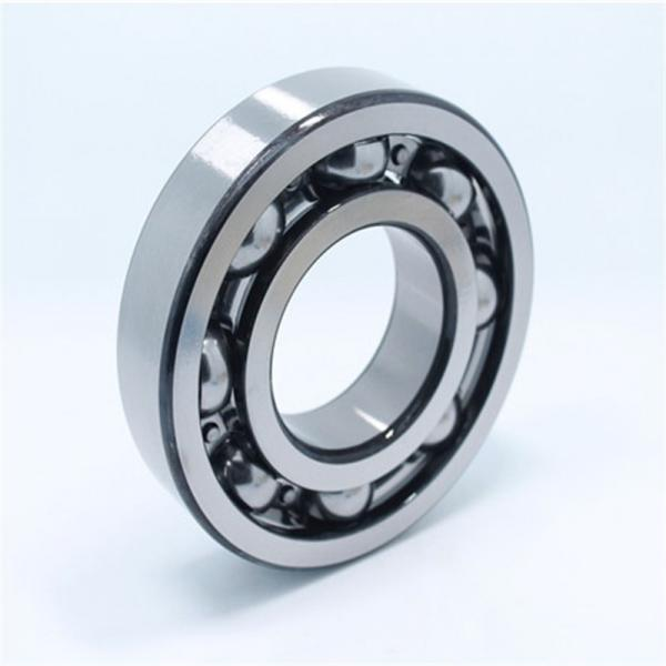 75 mm x 115 mm x 54 mm  RE35020UUC1 / RE35020C1 Crossed Roller Bearing 350x400x20mm #1 image